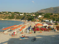 La Baia di Guidaloca - 8 luglio 2005  - Castellammare del golfo (2453 clic)