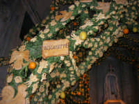 Cene di San Giuseppe - 15 marzo 2009   - Salemi (2237 clic)
