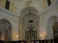 interno dell'ex Chiesa di S. Maria del Soccorso - 20 giugno 2007  - Alcamo (820 clic)