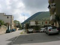 via SS. Salvatore ed il Monte Bonifato - 1 maggio 2007  - Alcamo (1034 clic)