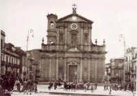 Chiesa Matrice  - Bagheria (3384 clic)