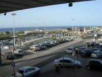 Aeroporto Internazionale di Palermo Falcone e Borsellino - 26 agosto 2007   - Cinisi (1522 clic)