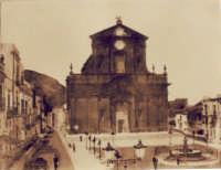 Chiesa Matrice  - Bagheria (14351 clic)