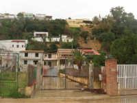 Zona Tonnara - la frana - 8 febbraio 2009  - Alcamo marina (3318 clic)