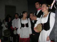 1ª Rassegna del Folklore Siciliano - Il Gruppo Folkloristico Torre Sibiliana organizza: SAPERI E SAPORI DI . . . MATAROCCO, una grande festa dedicata al folklore e alle tradizioni popolari - 30 novembre 2008   - Marsala (901 clic)