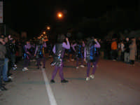 Carnevale 2009 - XVIII Edizione Sfilata di carri allegorici - 22 febbraio 2009   - Valderice (4169 clic)