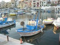 porticciolo - 1 agosto 2007  - Marinella di selinunte (825 clic)