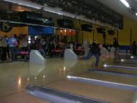 Bowling di Trapani - ARCA SICILIA - Sezione Sportiva di Trapani - 3° Torneo di Bowling - 30 novembre 2008   - Trapani (1394 clic)