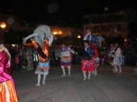 Carnevale 2009 - Ballo dei Pastori - 24 febbraio 2009   - Balestrate (3596 clic)