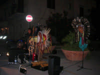 Cous Cous Fest 2007 - musica etnica - 28 settembre 2007   - San vito lo capo (663 clic)