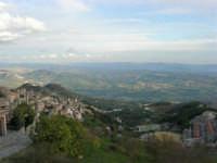 panorama - 9 novembre 2008  - Caltabellotta (1244 clic)