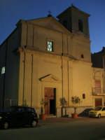 Chiesa - 9 ottobre 2007   - Vita (5404 clic)