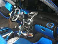 Piazzetta Vespri - raduno di auto . . . particolari - 3 maggio 2009   - Alcamo (3614 clic)