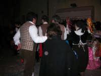 Carnevale 2009 - XVIII Edizione Sfilata di carri allegorici - 22 febbraio 2009   - Valderice (1985 clic)