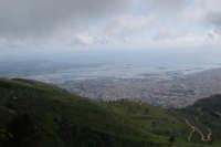 panorama dal monte Erice - Trapani, le saline - 1 maggio 2009   - Erice (2299 clic)
