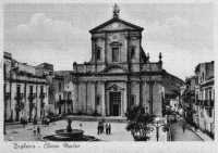 Chiesa Madre  - Bagheria (2938 clic)