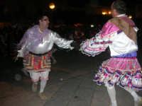 Carnevale 2009 - Ballo dei Pastori - 24 febbraio 2009    - Balestrate (3661 clic)