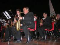 Il Concerto di Capodanno - Complesso Bandistico Città di Alcamo - Direttore: Giuseppe Testa - Teatro Cielo d'Alcamo - 1 gennaio 2009  - Alcamo (3230 clic)