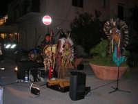 Cous Cous Fest 2007 - musica etnica - 28 settembre 2007   - San vito lo capo (739 clic)