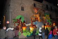 Carnevale 2008 - Sfilata Carri Allegorici lungo il Corso VI Aprile - 2 febbraio 2008   - Alcamo (788 clic)