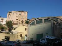 al porto - 13 maggio 2007  - Castellammare del golfo (702 clic)