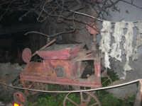 Presepe Vivente - 26 dicembre 2008  - Balata di baida (2342 clic)