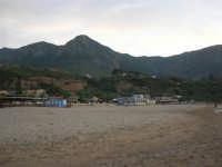 Spiaggia Plaja - 10 maggio 2009    - Castellammare del golfo (1798 clic)