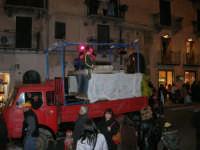 Carnevale 2008 - Sfilata Carri Allegorici lungo il Corso VI Aprile - 2 febbraio 2008   - Alcamo (943 clic)