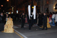 Venerdì Santo: processione del Cristo Morto e dell'Addolorata - corso 6 Aprile - 21 marzo 2008   - Alcamo (813 clic)