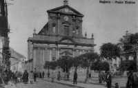 Piazza Madrice  - Bagheria (3513 clic)