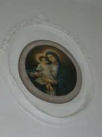 interno dell'ex Chiesa di S. Maria del Soccorso - 20 giugno 2007  - Alcamo (851 clic)