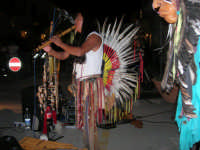 Cous Cous Fest 2007 - musica etnica - 28 settembre 2007   - San vito lo capo (755 clic)