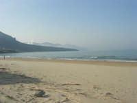 Spiaggia Plaja - 3 marzo 2009  - Castellammare del golfo (1003 clic)