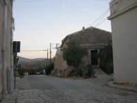 all'ingresso del borgo, lato sud - 19 settembre 2007  - Scopello (863 clic)