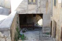 per le vie del paese - 4 ottobre 2007  - Calatafimi segesta (714 clic)