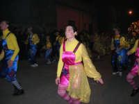 Carnevale 2009 - XVIII Edizione Sfilata di carri allegorici - 22 febbraio 2009   - Valderice (2194 clic)