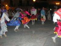Carnevale 2009 - Ballo dei Pastori - 24 febbraio 2009   - Balestrate (3610 clic)