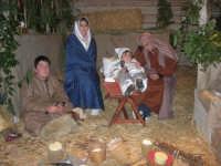 Presepe Vivente animato da alunni dell'Istituto Comprensivo G. Pascoli (50) - 22 dicembre 2007   - Castellammare del golfo (634 clic)