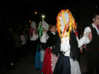 Carnevale 2009 - XVIII Edizione Sfilata di carri allegorici - 22 febbraio 2009   - Valderice (2601 clic)