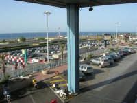 Aeroporto Internazionale di Palermo Falcone e Borsellino - 26 agosto 2007   - Cinisi (1881 clic)