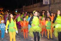 Carnevale 2008 - XVII Edizione Sfilata di Carri Allegorici - Le quattro stagioni - Associazione Ragosia 2000 - 3 febbraio 2008   - Valderice (1063 clic)
