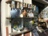 ceramiche - 6 aprile 2008   - Marinella di selinunte (1534 clic)
