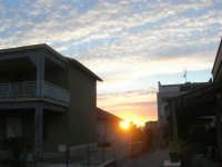 al tramonto - 3 febbraio 2008  - Alcamo (616 clic)