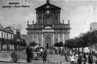 Cattedrale e Piazza Madrice  - Bagheria (4149 clic)
