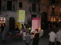 Carnevale 2008 - Sfilata Carri Allegorici lungo il Corso VI Aprile - 2 febbraio 2008   - Alcamo (736 clic)