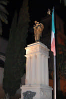 Monumento ai Caduti nella Grande Guerra - 2 febbraio 2008   - Alcamo (604 clic)
