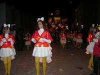 Carnevale 2009 - XVIII Edizione Sfilata di carri allegorici - 22 febbraio 2009   - Valderice (2328 clic)