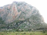 Monte Monaco - 24 febbraio 2008  - San vito lo capo (574 clic)