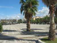 Piazza Petrolo - 20 settembre 2009  - Castellammare del golfo (1368 clic)