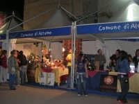 Cous Cous Fest 2007 - Strada del Vino Alcamo Doc: i salumi ed i vini di Camporeale - 28 settembre 2007   - San vito lo capo (679 clic)